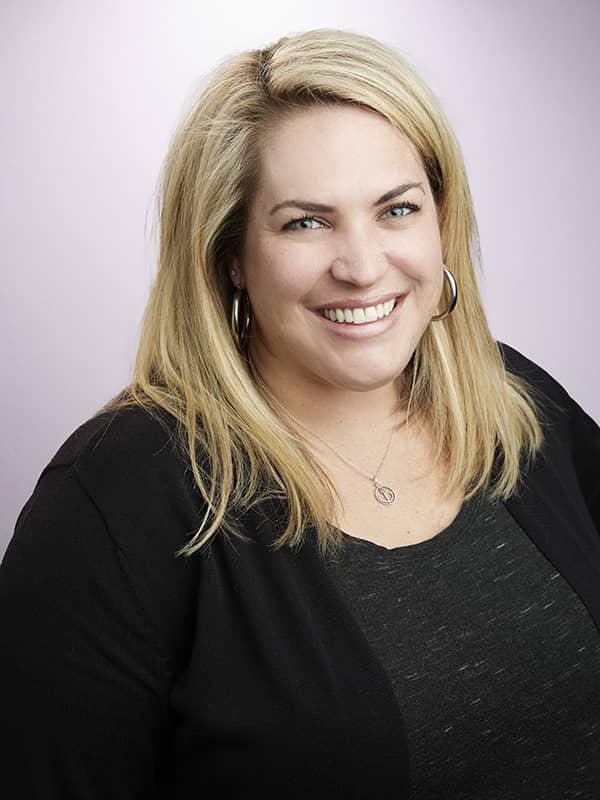 Bree Martz Client Success Coordinator