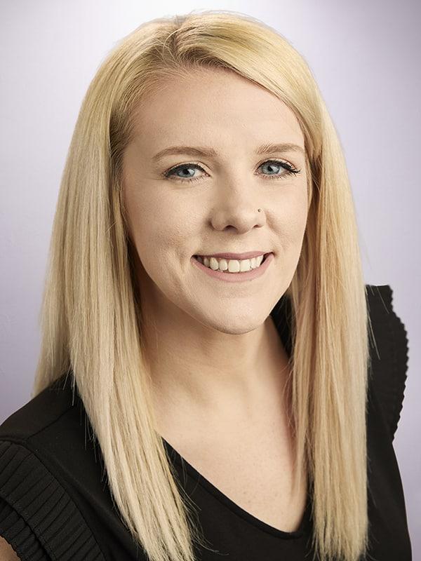 Caitlin Hildebrand
