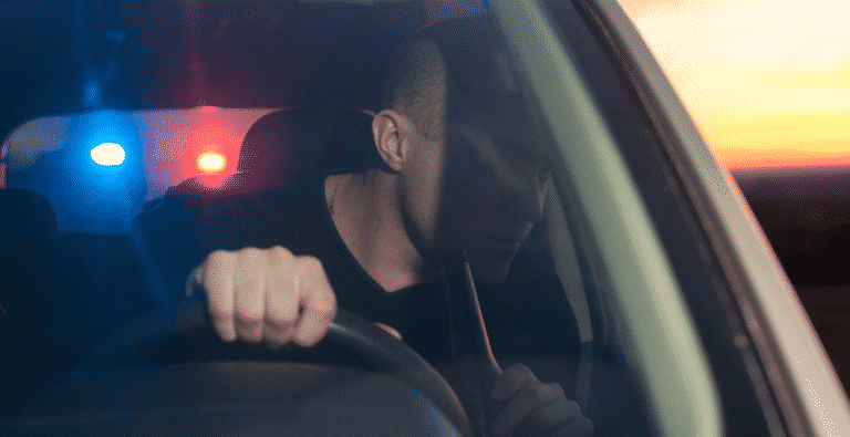 What Happens for Your First DUI Offense in Colorado?