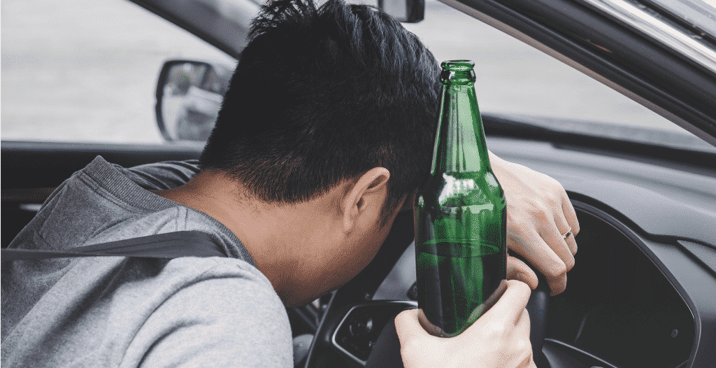 I Caused a DUI-Related Accident. Will I Face a Personal Injury Lawsuit?