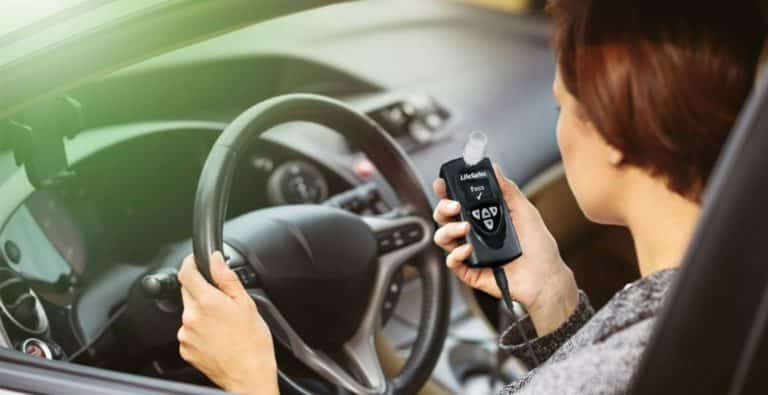 """Q: """"How to Get My License Back After A DUI?"""" — A: Interlock Device"""
