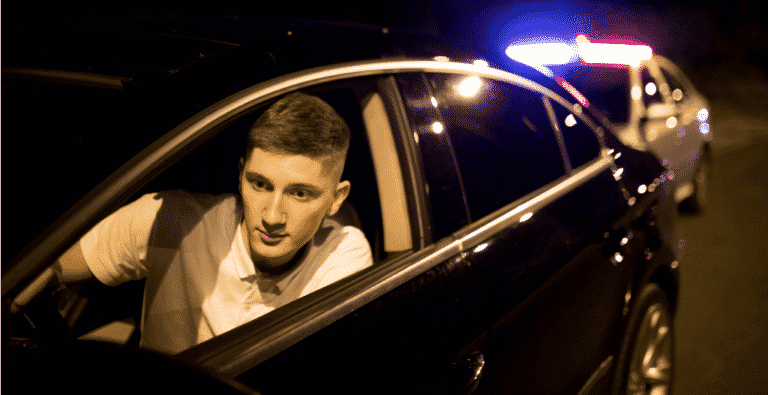 Pulled Over For DUI? Here's What You Need To Know