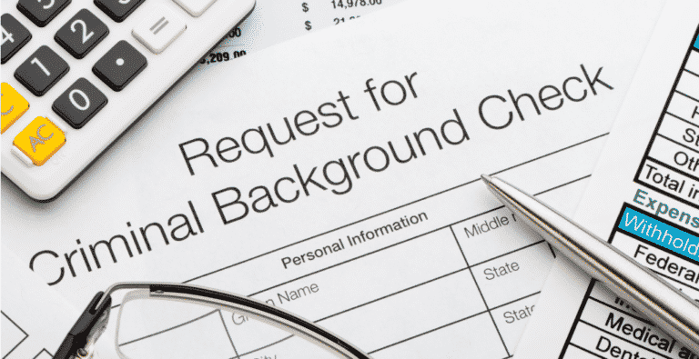 Will DUI Show Up On A Background Check And Impact My Future?